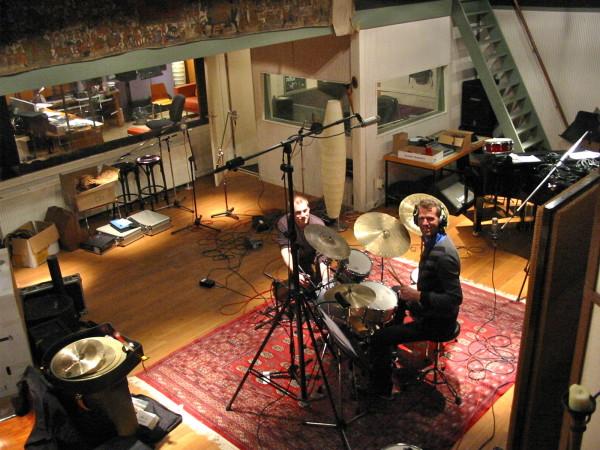 studio Soundwise